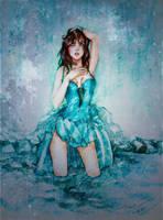 -WATER element- Mizu