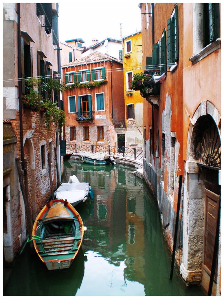 Venice by Vilyane