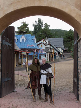 Rangers At The Faire 4
