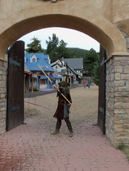 Rangers At The Faire 3