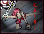 Dead Fantasy: Kairi