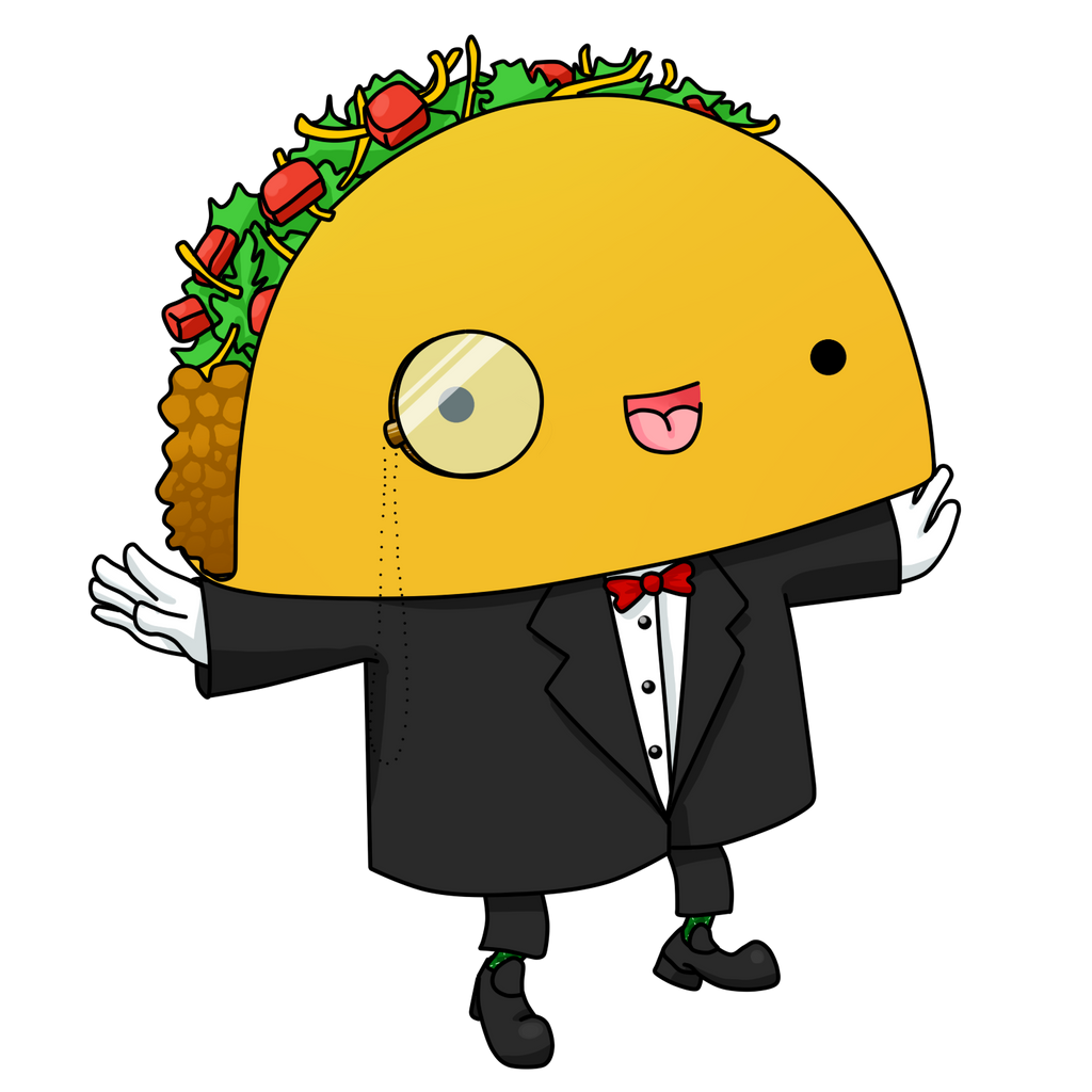 Sir Taco By Aiieve On DeviantArt