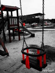 lost childhood by claudiya