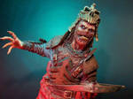 Army of Darkness : Evil Ash bust