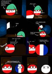 El increible Reich - 2 by ArsOla