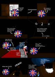 El increible Reich - 3 by ArsOla