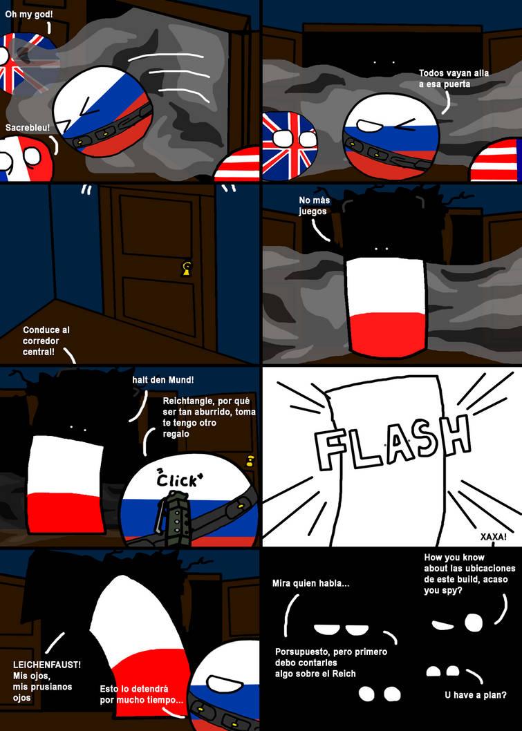El increible Reich - 9 by ArsOla