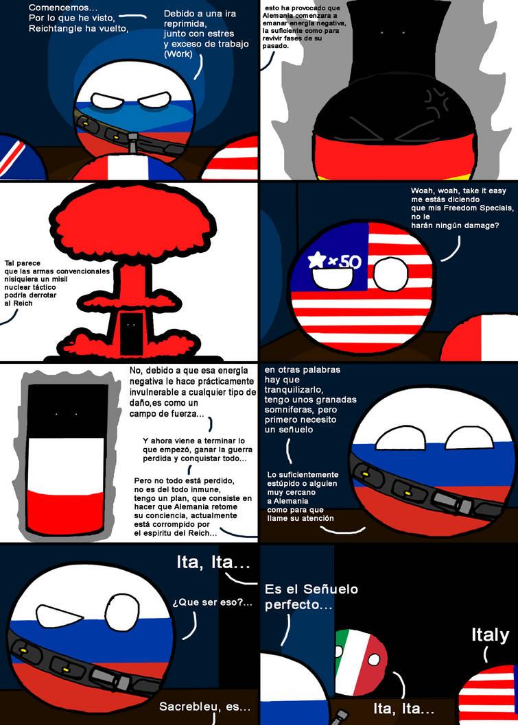El increible Reich - 10 by ArsOla
