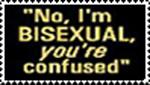 bisexual by gattobanco