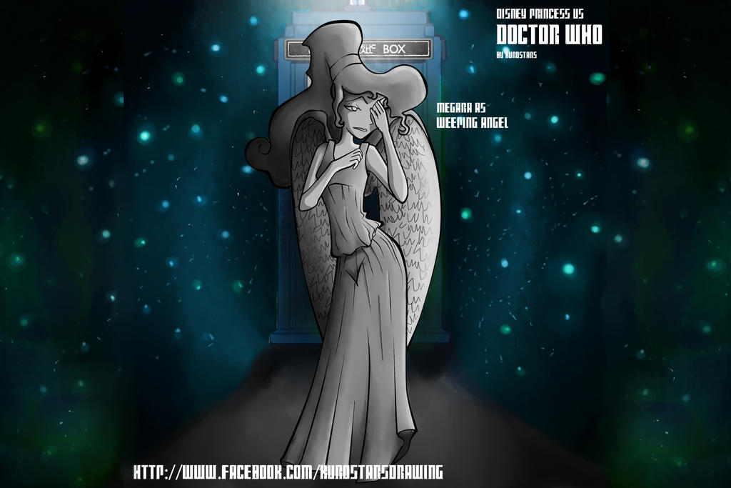 pics photos doctor who weeping angel wallpaper with