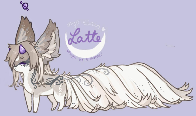 Meet Latte!