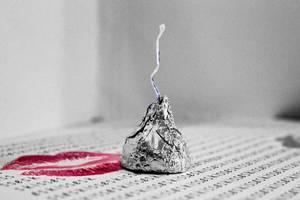 Kisses by Bien-Fang