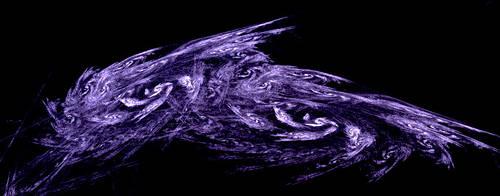 Lucifer's eyes by Biosvisual