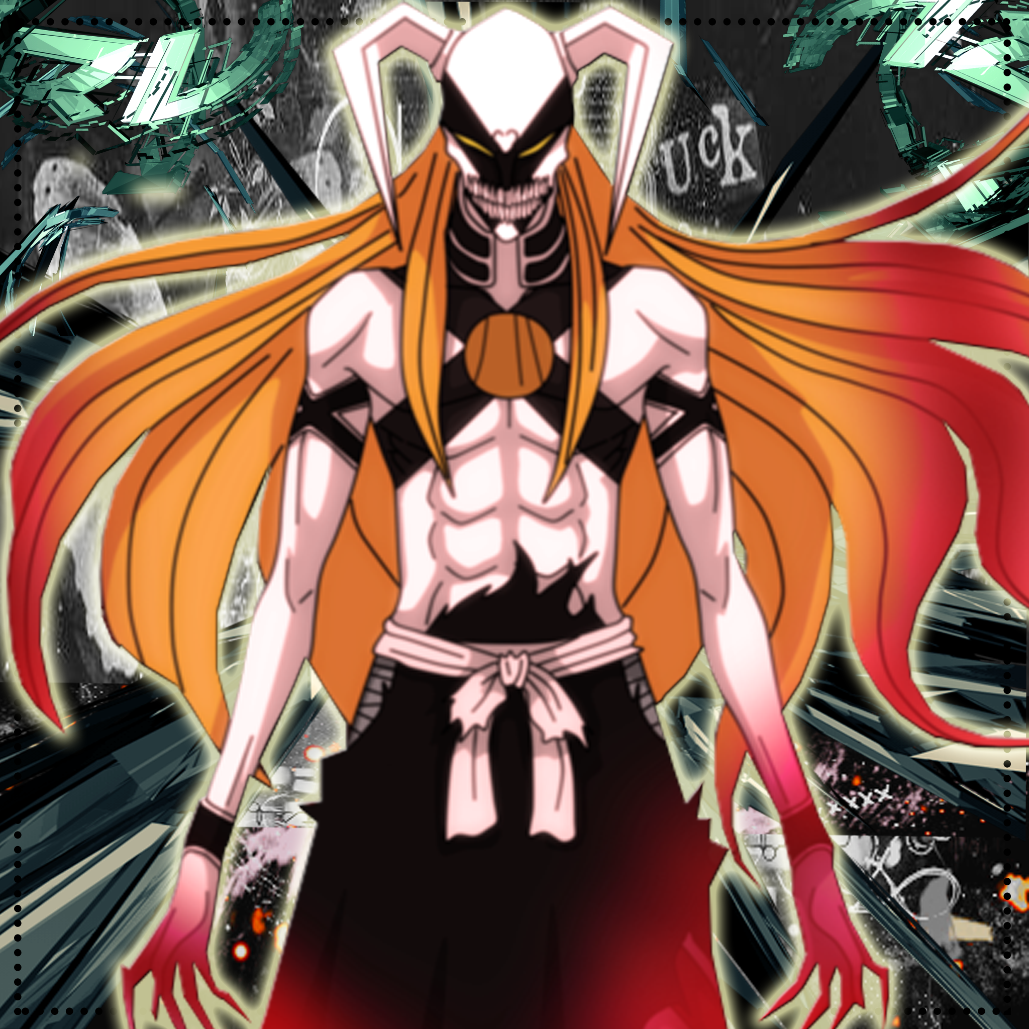 Bleach Ichigo by DarkAnime-OP