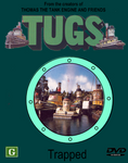 Tugs Dvd Cover Trapped