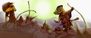 Kobold by FlyingNerve