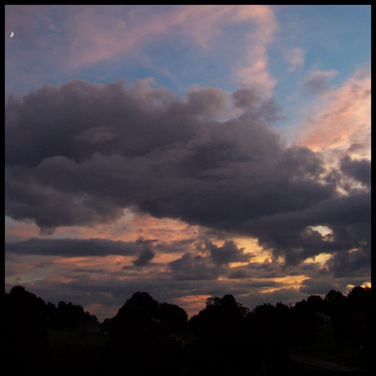 sunset_001 by spacingham