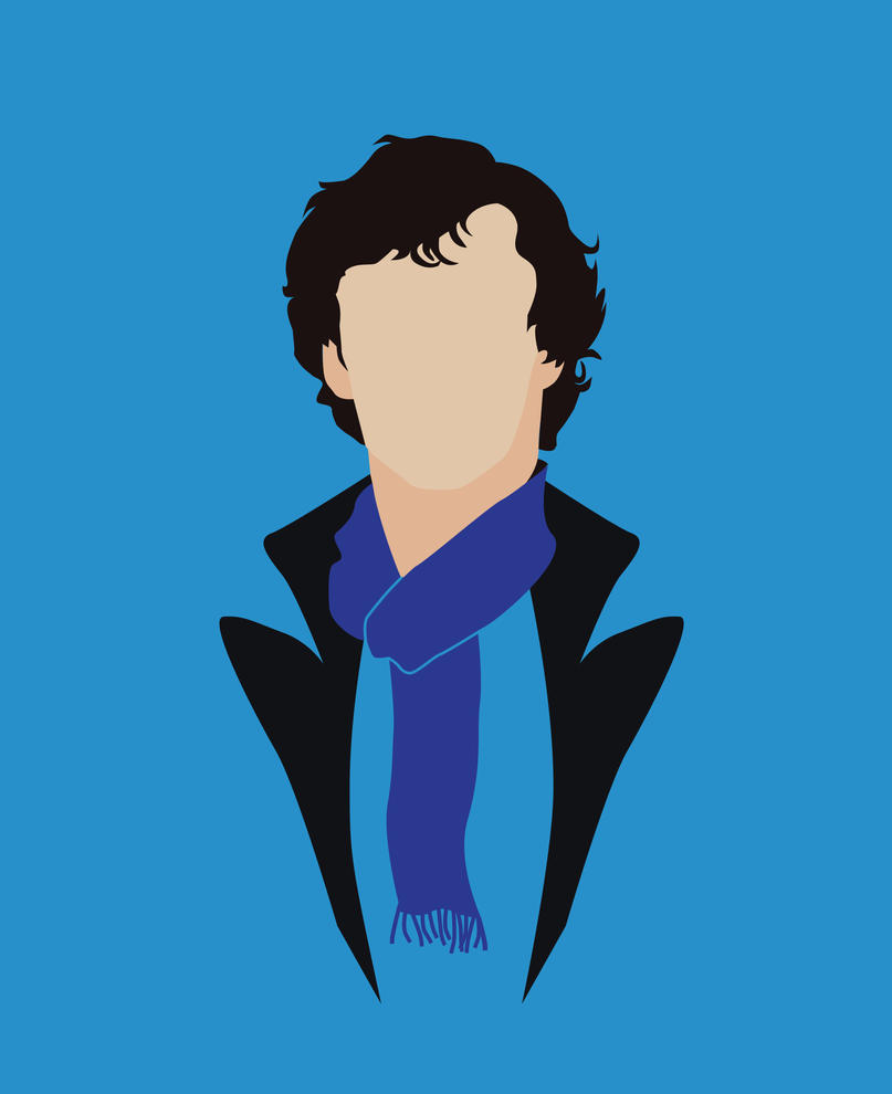 1 Sherlock Holmes by nati-nio