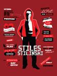 Stiles Stilinski Quotes Teen Wolf