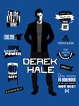 Derek Hale Quotes Teen Wolf