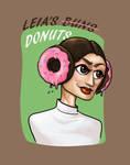 Princess Leia's Donuts