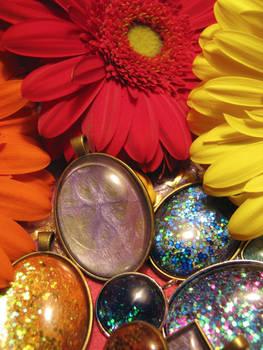 Shiny Jewellery