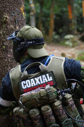C0AXial - Tippmann Challenge 1 by c0axial