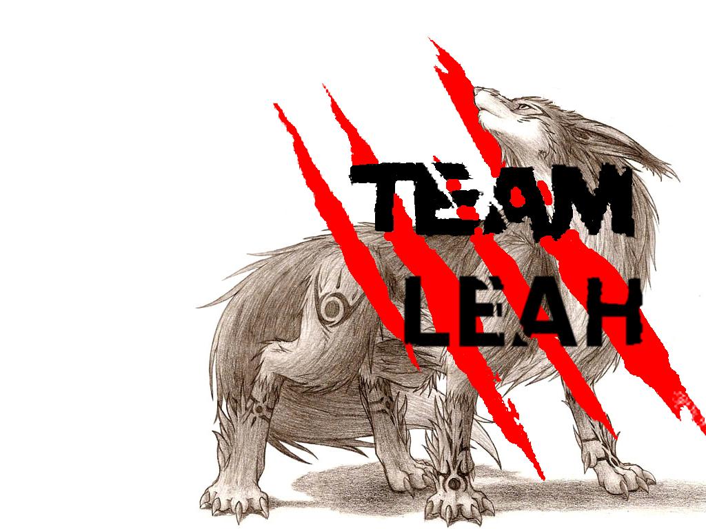 team leah