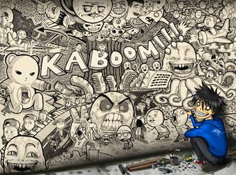 Doodle Freak