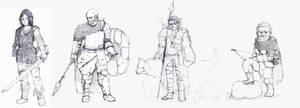 Rollplay Solum Original Crew (Pencil)