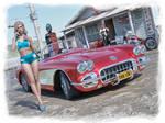 Corvette-Bastion