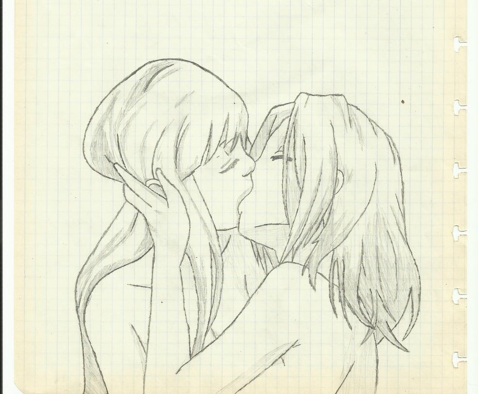 Hinata X Sakura Yuri By Mcpatryk1995v2