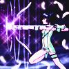 -Minto- Winged Archer by silver-yuki