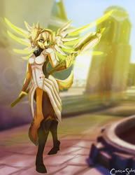 Mercy Retriever