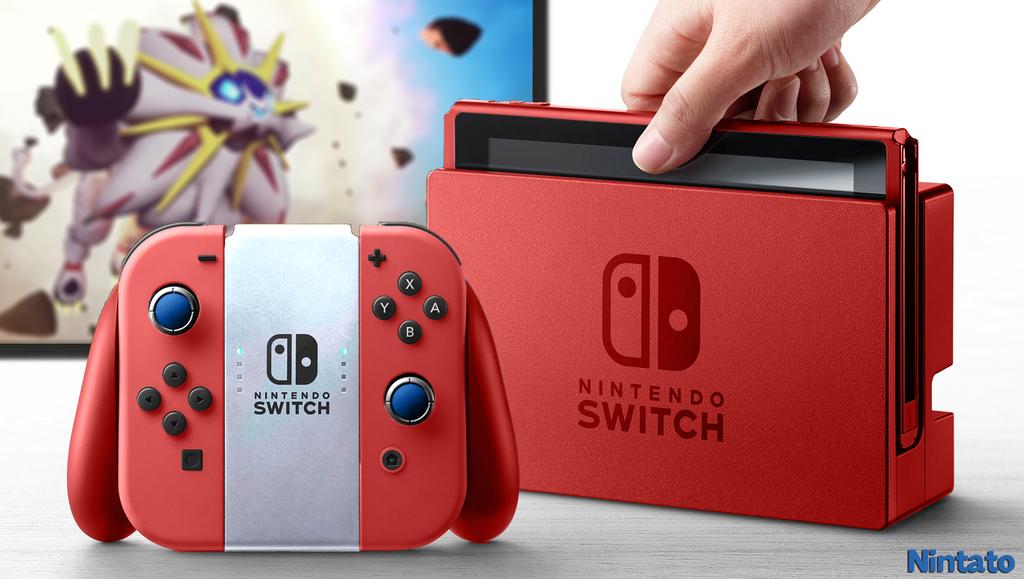 how to play pokemon on nintendo switch
