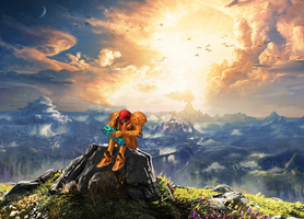 Metroid: Breath of a Dead Franchise by Nintato