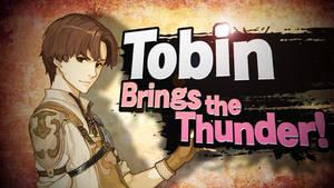 [Splash Card] Tobin Brings the Thunder! by Nintato