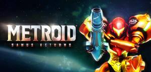 Metroid: Samus Returns Wallpaper by Nintato