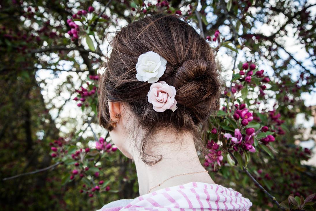 Apple Tree Blossom #4 by Kakyc