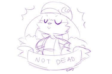 (wip) NOT DEAD! by sissysonikku