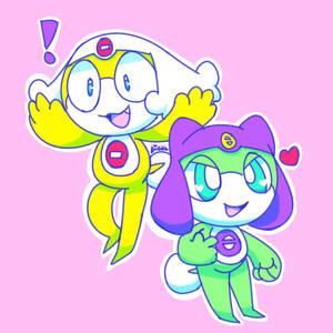 Chiroro and Karara