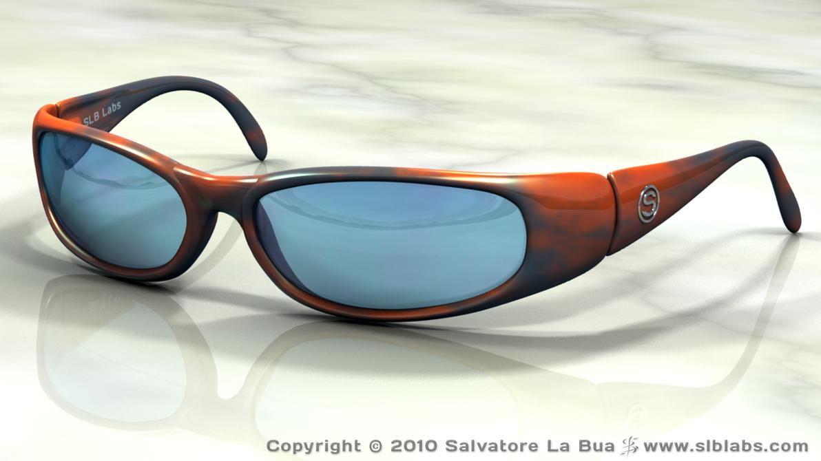 Glasses I by SLB81