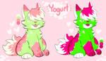 oh yogurt time yogurt time by saphour