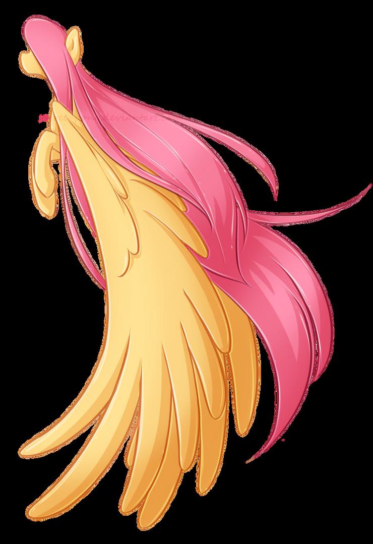 Fluttershy by secret-pony