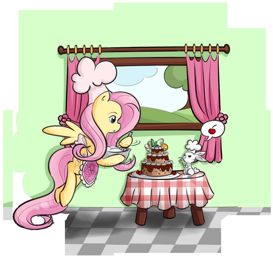 Hell's kitchen (spoiler alert) by secret-pony