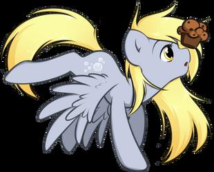 wobble wobble by secret-pony