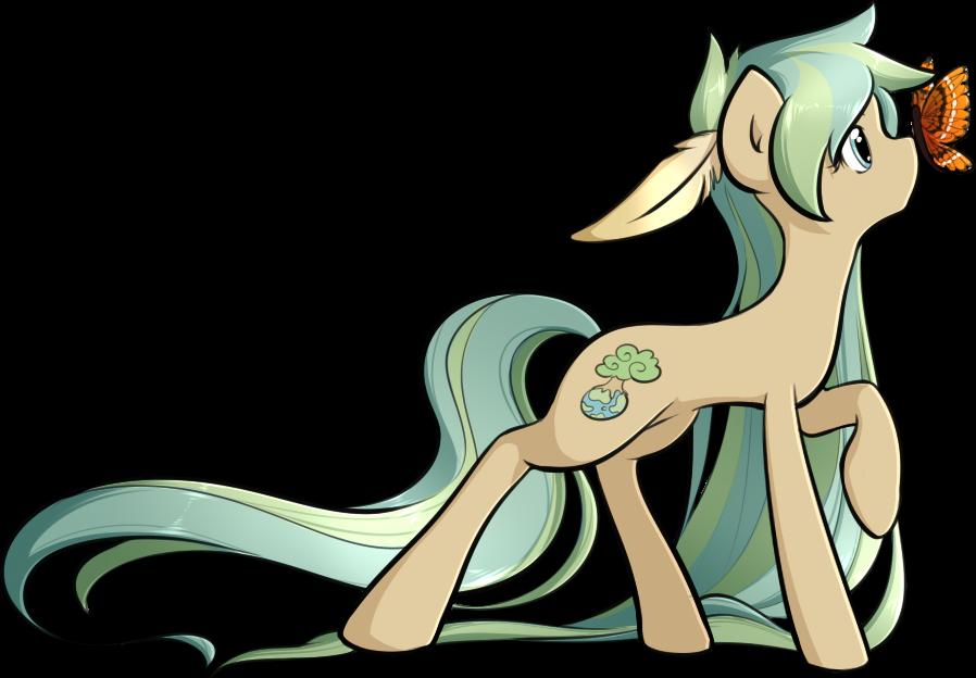 Arrowhead by secret-pony