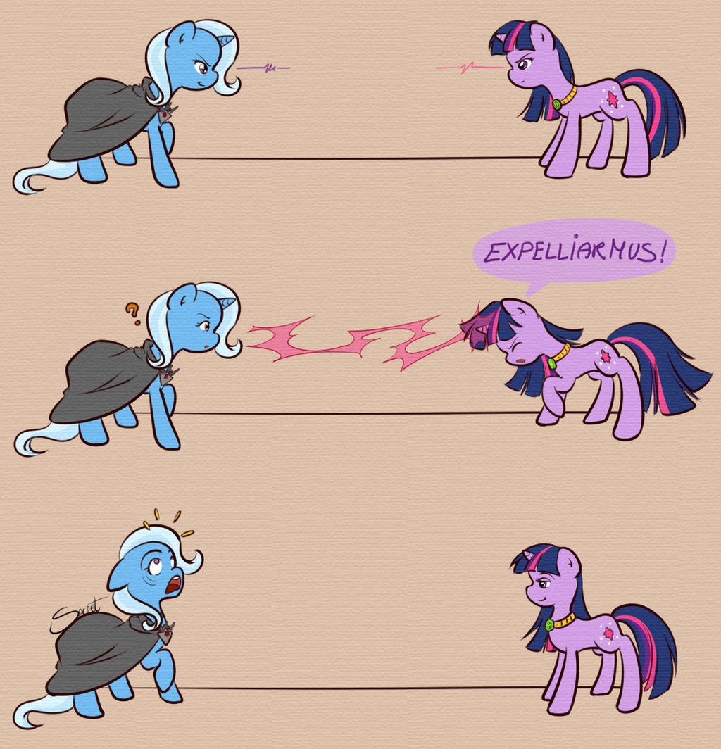 [spoiler] Magic Duel