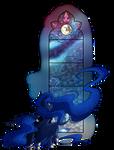 Fragmented Dreams by secret-pony