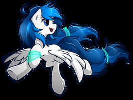 Melody Breeze by secret-pony